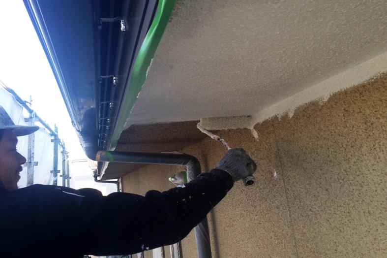 高意匠サイディング-外壁塗装/UVプロテクト・クリアー