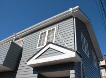 高遮熱屋根塗装、外壁塗装