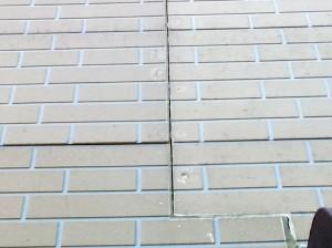 さいたま市、外壁塗装、ベランダ-防水塗装、コーキング補修