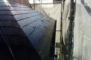 さいたま市緑区(屋根塗装、外壁塗装、ベランダ塗装)