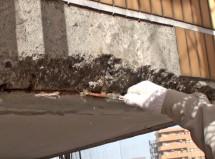マンションのタイル外壁補修-さいたま市
