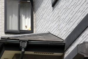 屋根塗装・外壁塗装の見積説明-さいたま市西区H様邸