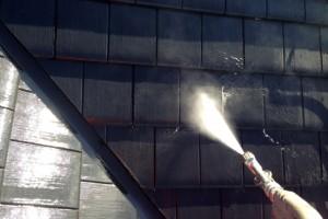 さいたま市大宮区-高圧洗浄