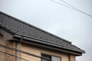 さいたま市大宮区-屋根塗装確認