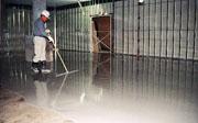 塗装・内装・板金工事の打ち合わせ-さいたま市岩槻区の工場改修工事