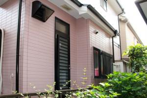 塗装工事完了、引き渡し-さいたま市緑区M様邸