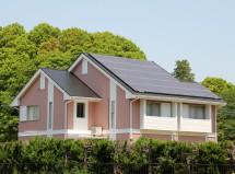 高遮熱屋根塗装、モルタル外壁塗装-さいたま市西区
