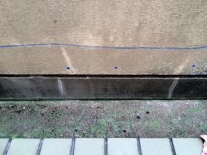 下地補修-塗装・大規模修繕工事-さいたま市北区、Fマンション