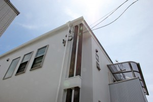 引き渡し-さいたま市緑区S様邸、外壁塗装工事
