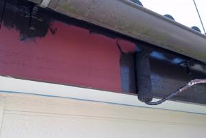 屋根塗装-さいたま市西区、U様邸の塗装工事