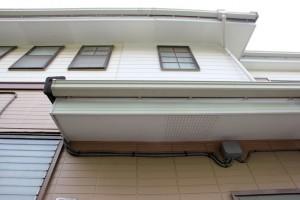 塗装工事の契約-さいたま市南区H様邸
