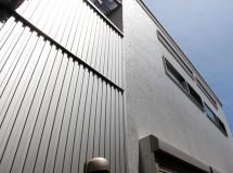 さいたま市緑区-外壁塗装、S様邸