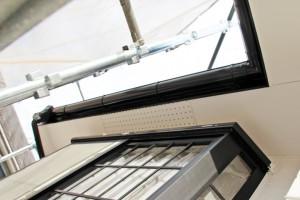 樋補修、樋塗装、鉄部の塗装-さいたま市北区のM様邸
