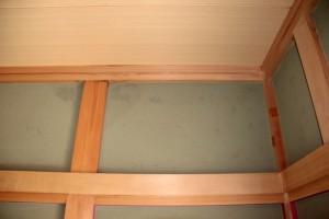 雨もり修理と京壁塗装-さいたま市大宮区
