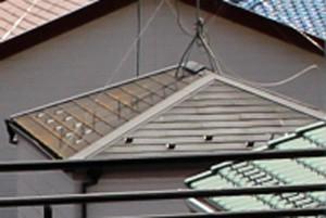 外壁塗装、屋根塗装、コーキング打替の見積が計算完了-さいたま市桜区