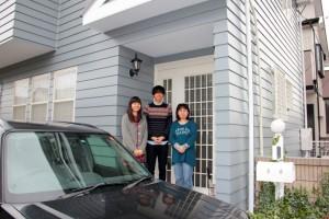 外壁塗装、屋根塗装工事代金の領収証-さいたま市北区のS様邸