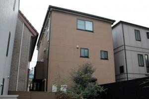 屋根塗装、外壁塗装の見積依頼-さいたま市大宮区のn様邸