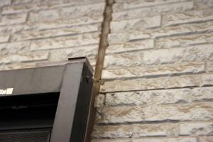 外壁塗装、屋根塗装、コーキング打替の現調-さいたま市南区