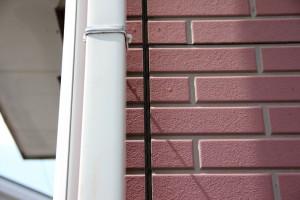 外壁塗装、屋根塗装の現状調査-さいたま市岩槻区K様