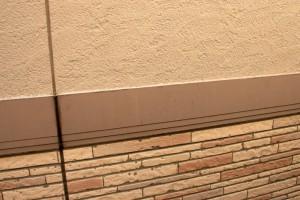 外壁塗装、屋根塗装、ベランダ防水の現状調査-さいたま市中央区S様邸