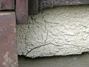 外壁塗装の見積計算中-伊奈町F様邸