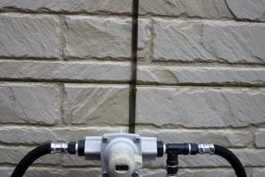外壁塗装の見積説明-さいたま市見沼区Y様邸