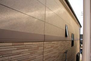 外壁塗装、屋根塗装、ベランダ防水の見積説明-さいたま市中央区S様邸