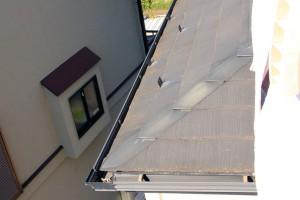 高遮熱屋根塗装の助成金書類-さいたま市緑区、KA様(外壁塗装、屋根塗装)