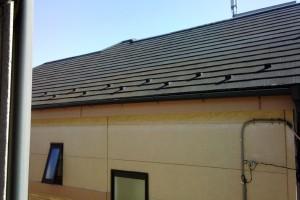 外壁塗装、屋根塗装、ベランダ防水の契約-さいたま市中央区S様邸