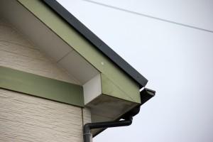 外壁塗装の現状調査-さいたま市見沼区Y様邸