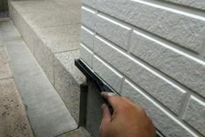 全ての塗装工程が完了-さいたま市見沼区、Y様邸(屋根塗装、外壁塗装、ベランダ防水工事)