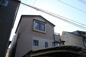 さいたま市緑区で外壁塗装と屋根塗装の近隣挨拶