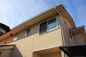 桶川市のA様と、外壁塗装の工事契約