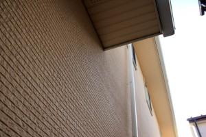 外壁塗装の見積書説明-上尾市A様邸