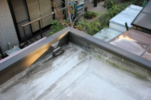 さいたま市見沼区のS様と、外壁塗装と防水工事の契約