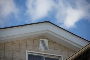 さいたま市北区のOH様へ屋根塗装と外壁塗装の見積説明