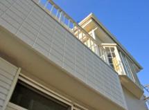 さいたま市S様邸の屋根塗装と外壁塗装の施工例
