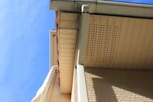 A様邸の外壁塗装工事の近隣挨拶