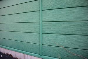 さいたま市北区で店舗の外壁塗装