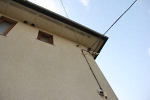さいたま市桜区のE様より、屋根塗装と外壁塗装の見積ご依頼