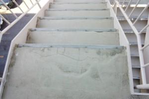 さいたま市大宮区のSマンションで塗装工事の再現状調査