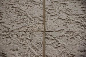 上尾市のH様へ屋根塗装と外壁塗装の見積説明