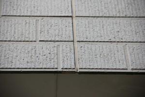 さいたま市緑区S様邸の外壁塗装と屋根塗装の現状調査