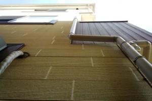 蓮田市のK様邸、外壁塗装と屋根塗装工事の近隣挨拶