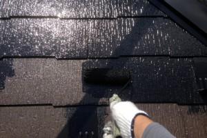蓮田市のK様邸で外壁塗装と屋根塗装