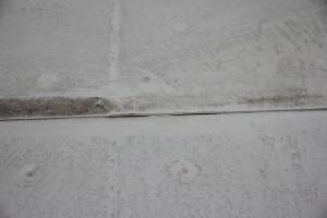 さいたま市北区のH様より、雨漏りと屋上防水工事の見積依頼