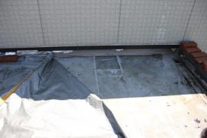 さいたま市見沼区のK様から屋上防水の見積依頼