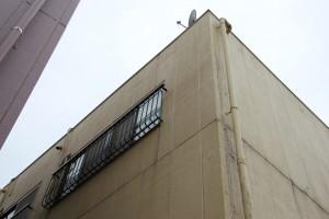 さいたま市西区、S様と複合ビルの外壁塗装の打ち合わせ