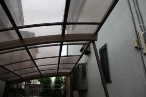 さいたま市浦和区のS様邸の外壁塗装の見積作成中