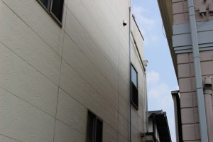 さいたま市緑区Y様邸へ外壁塗装と屋根塗装の見積説明